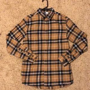 COPY - Brand new w/ tags H&M Small Flannel (Mens)